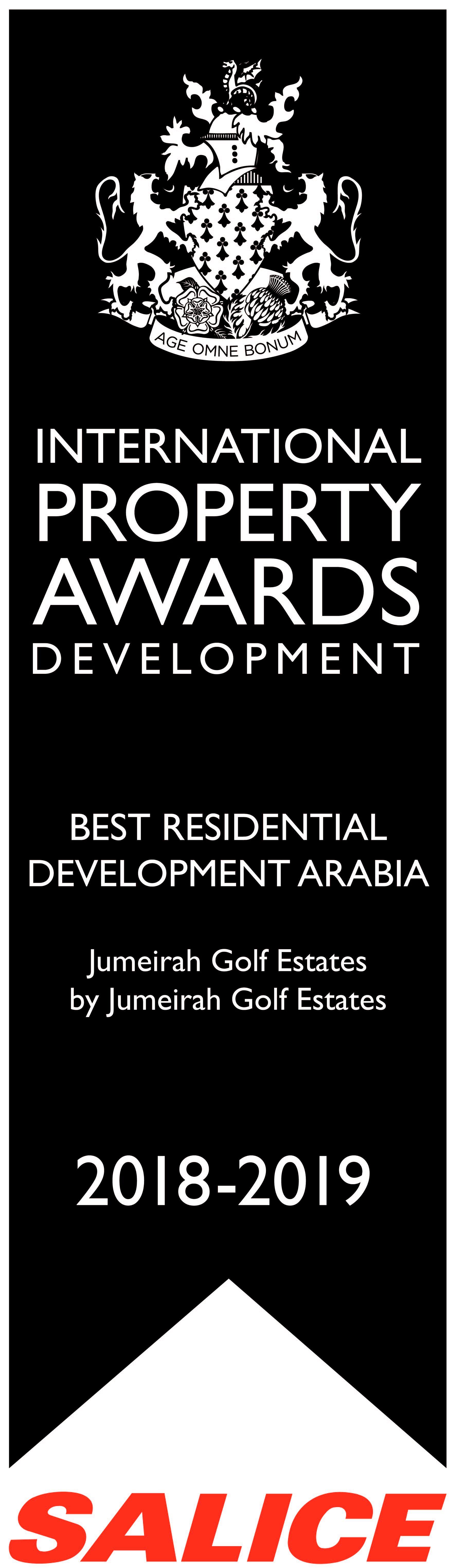 About us   Jumeirah Golf Estates
