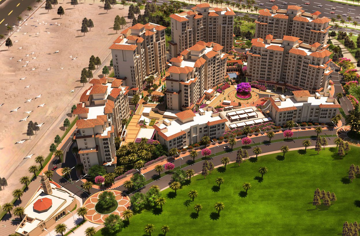 Jumeirah Golf Estates Announces Launch of Next Phase of Alandalus Development