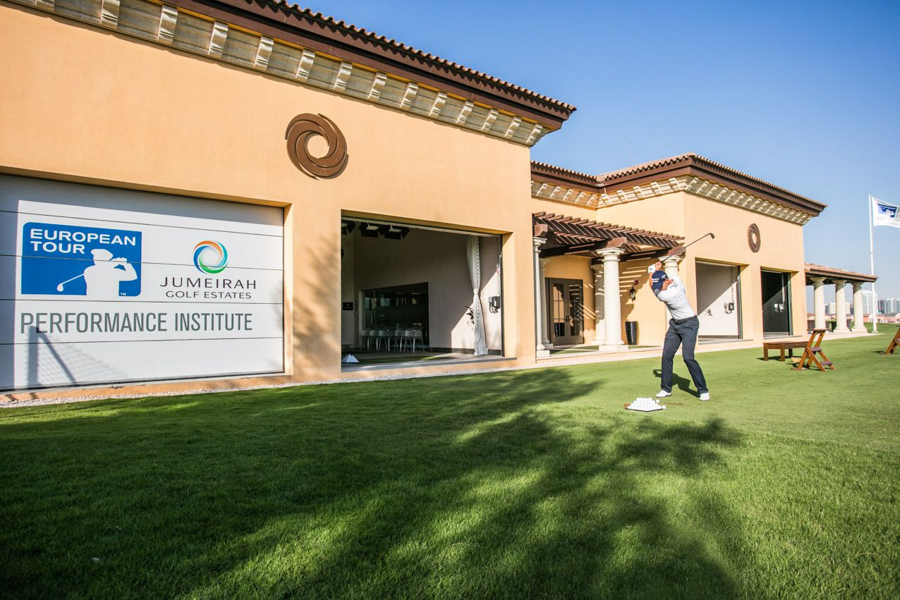 European Tour Performance Institute partners with UPANDRUNNING to launch esteemed Rehabilitation &am