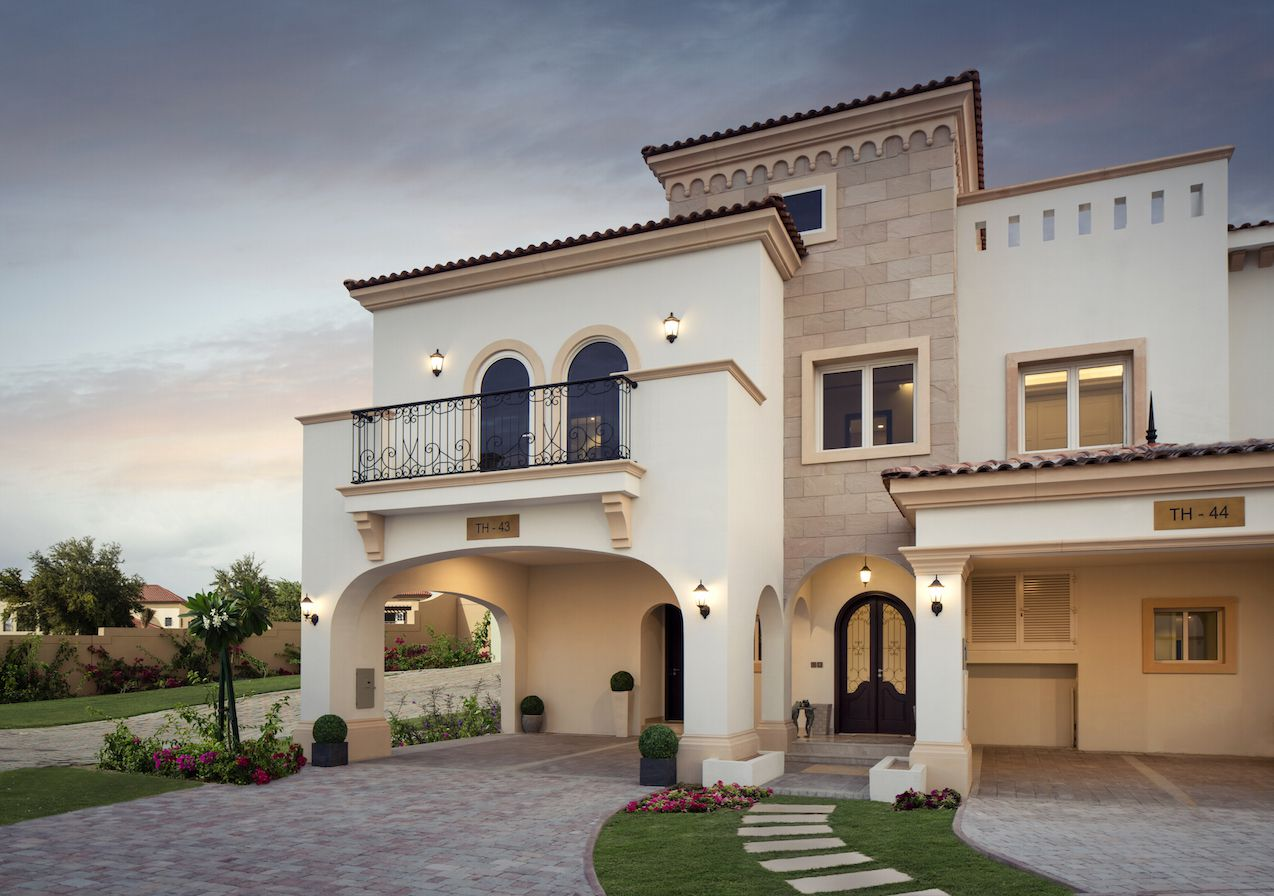 Jumeirah Golf Estates launches Redwood Park Phase 2