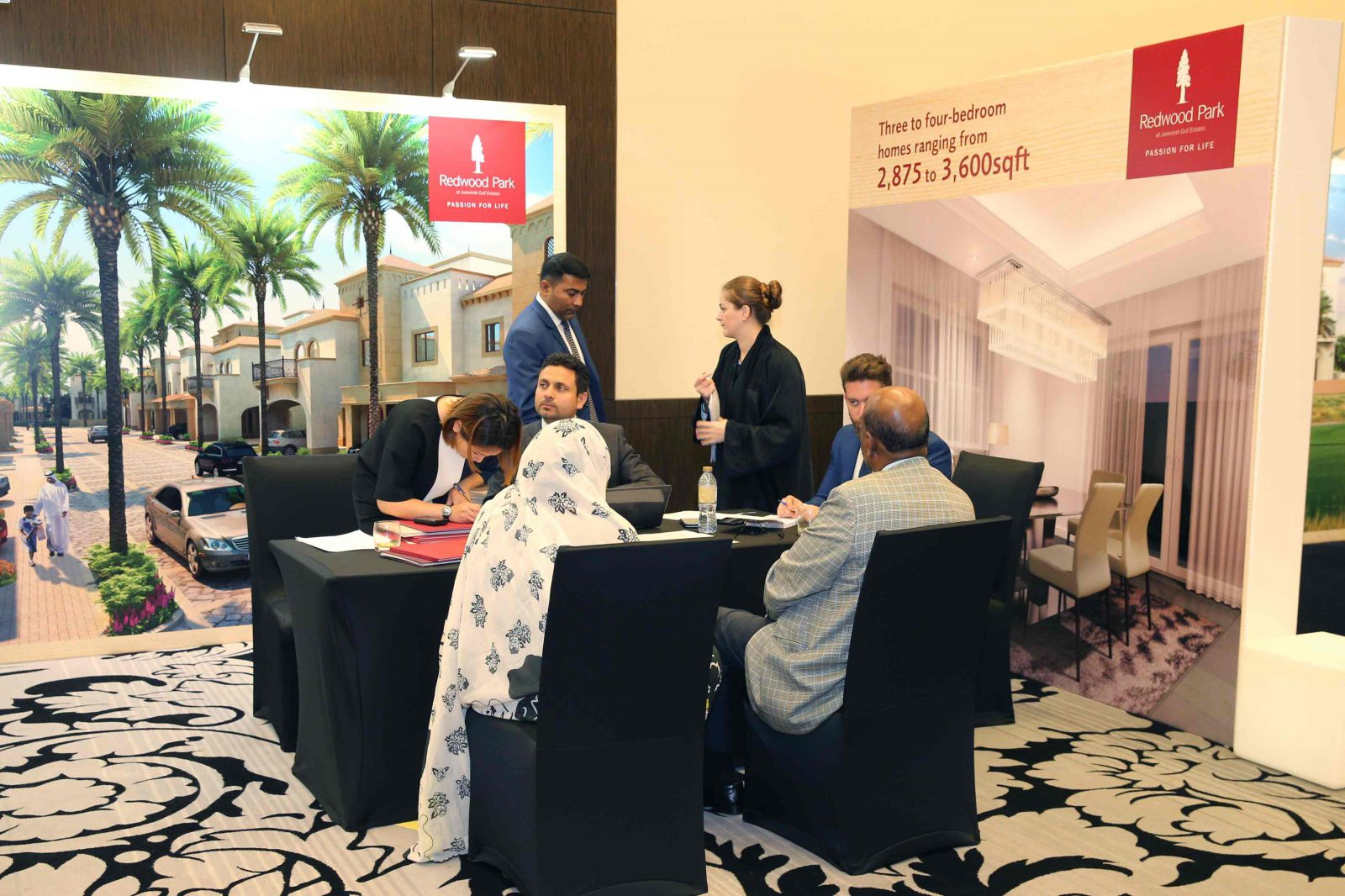 Jumeirah Golf Estates partners with Abu Dhabi Islamic Bank to promote its award-winning homes