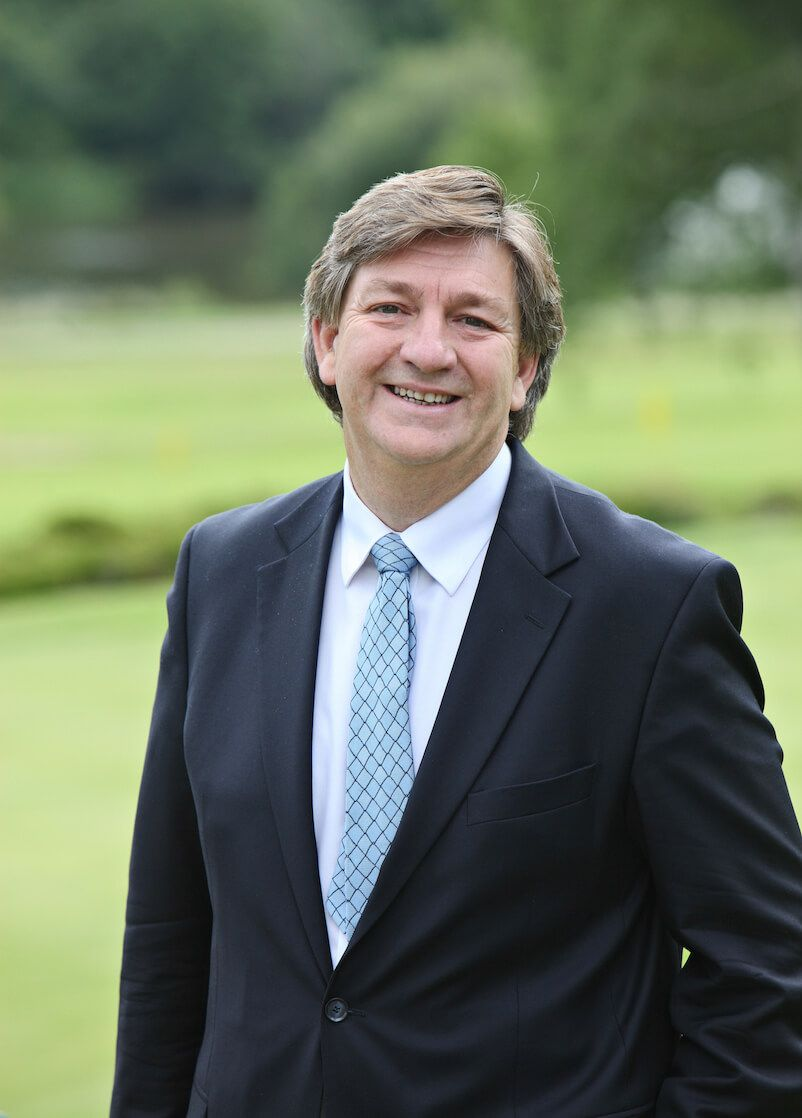Jumeirah Golf Estates Announces Appointment Of Julian Small As Managing Director, Club Operations