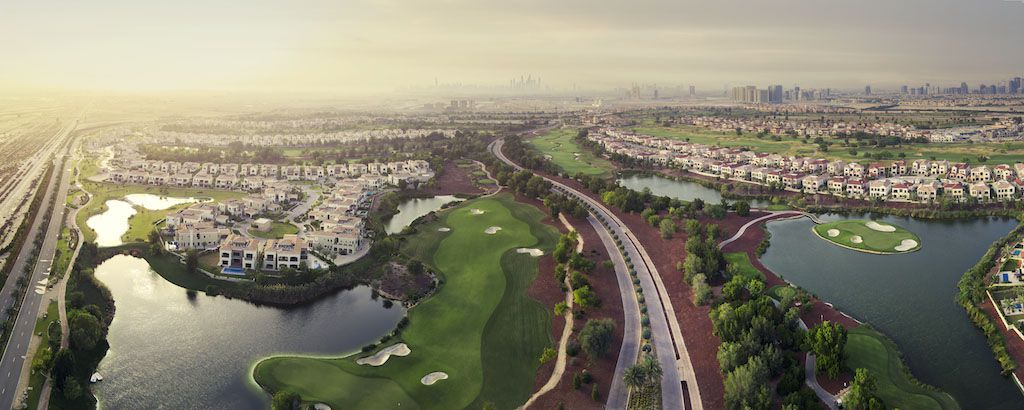 Jumeirah Golf Estates enhances its personalized services with launch of in-house leasing brokerage a