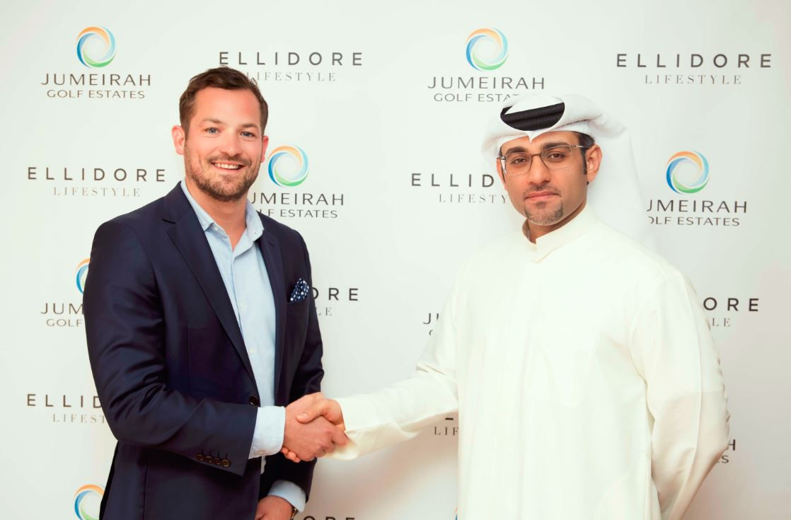 Jumeirah Golf Estates introduces Dubai's first community concierge service through partnership with Ellidore Lifestyle