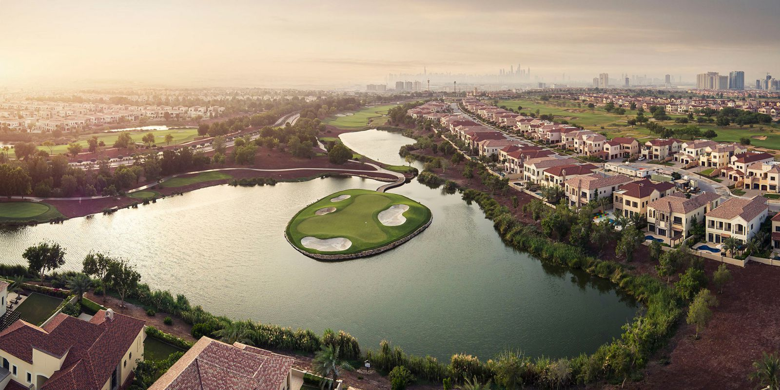JUMEIRAH GOLF ESTATES RESPONDS TO MARKET DEMAND WITH EXCLUSIVE OFFER FOR ALANDALUS AND REDWOOD PARK AT DPWTC