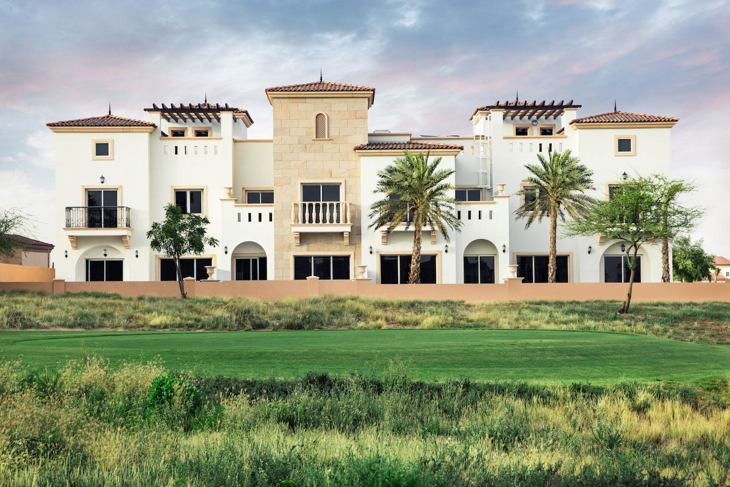 Phase 1 of Redwood Park at Jumeirah Golf Estates Officially Sells Out