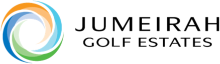 Jumeirah Golf Estates Logo